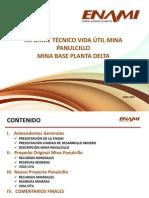 6 - Informe Tecnico VU Mina Panulcillo - A. Muñoz M. Moreno ENAMI