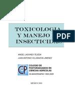 Libro Toxicologia Completo 2015