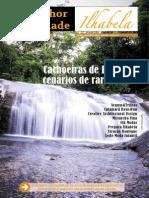 Revista O melhor da Cidade de Ilhabela edição 08