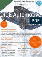 DICE Automotive 2015 Poster (1)