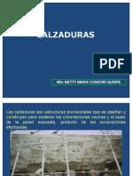 Exposicion Calzadura - Final