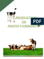 Produccion de Pastos y Forrajes_Donato Moscoso Arenas