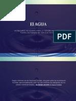 El AGUA - Dr Vigo (1)