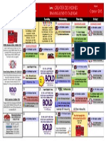 Training Calendar October 2015 Keller Williams Greater Des Moines