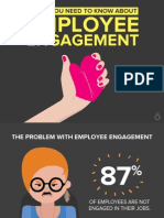10 Essential Pillars Employee Engagement