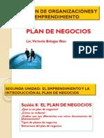 Plan de Negocios Sesion 8