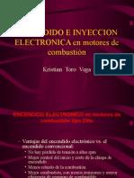 ENCENDIDO, y Motores a Inyeccion Electronica