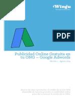 Ad Words Para Tu ONG