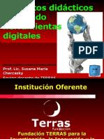 Proyecto TIC Para Inicial y Primaria