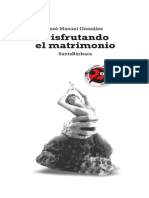 El Matrimonio.dr.González,