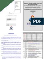 Ieadjan - Agenda 2013