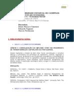 HO-802-- Economia Social POS 2015 - Final Fagnani PochmannMaracci