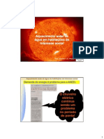 Aquecimento Solar de Água Em HIS - Racine Prado Sem. CBCS-CDHU 05-11-09