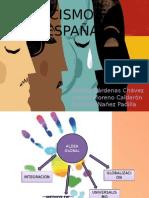 Racismo en España