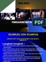 Materi10 Model Modelpembelajaran 120814025144 Phpapp01