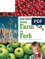 FoodSafety_Farm2Fork