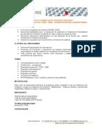 Auditor Interno Iso 17025
