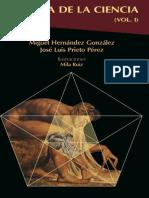 Historia de La Ciencia Vol I