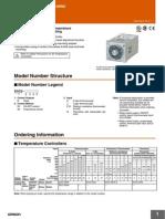 Control de Temperatura Omron Modelo e5c2 (1)