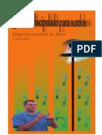 Livro Do Discipulo Surdo