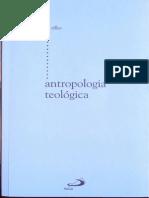Antropologia Teológica Urbano Zilles