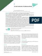 Mihai-2015-British Journal of Surgery