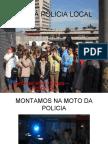 P.P.VISITA Á POLICIA LOCAL
