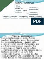 SECUENCIAS_TEXTUALES