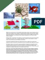 Impaxto Del Camnio Ambiental