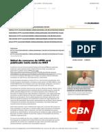 Edital Do Concurso Da UFPB Será Publicado Nesta Sexta No DOU - Alô Concurseiro