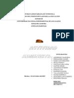 Actividad Administrativa (Derecho Administrativo)