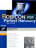 Robicon Perfect Harmony Short Overview