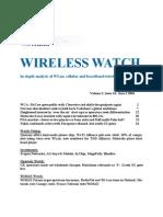 6-2004 Wireless Watch