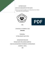 Laporan Kasus F25.0 Gangguan Skizoafektif tipe manik