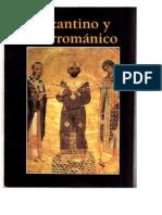 Bizantino y Prerrománico