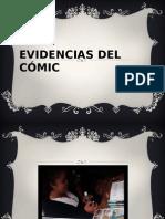 EVIDENCIAS CÓMIC.pptx
