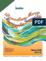 RECongress 2016 Registration Guidebook
