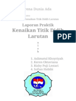 Laporan Praktik Kenaikan Titik Didih Larutan.pdf