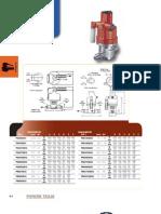Power Team PUA PMA Series Pumps - Catalog