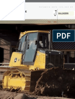 manual de Operacion Bulldozer 850J