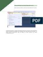 Pasos Para Crear Un Sitio Web ASP-Fácil