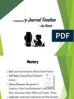 Dunna_Jay_MasteryJourneyTimeline.pdf