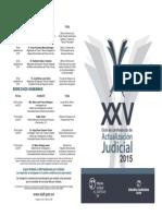 Ciclo de Conferencias Actualizacion Judicial(1)