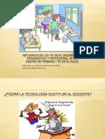 Colypro- (Tecnologías de la Información y Comunicaciòn (TIC) en el aula