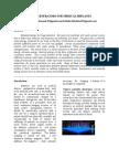 Nano Generators for Medical Implants