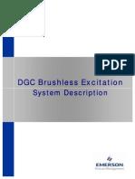 Brushless Excitation System
