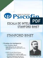 Stanford Binet