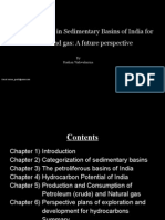 Exploration in Sedimentary Basins of India- A Future Perspective