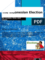 election final draft
