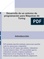 maquina de turing proyecto